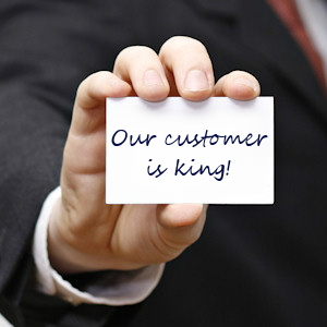 Reverse Marketing: Where the Customer is King…Again