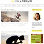 Religious blogger Website