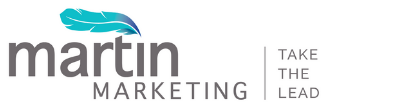 Martin Marketing Logo