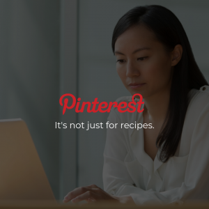 Pinterest, the quiet search engine