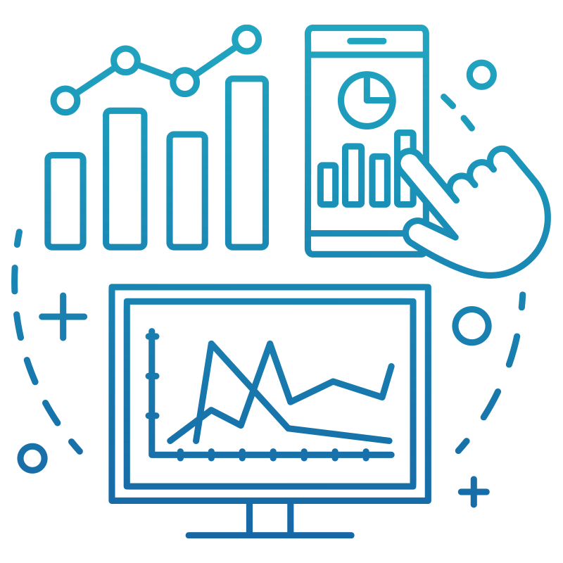 Marketing ROI & Marketing Dashboard
